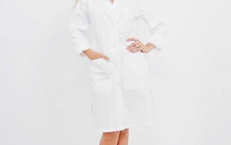 Art. Conny , professionale donna..  La trascuratezza nel vestire è un suicidio m…