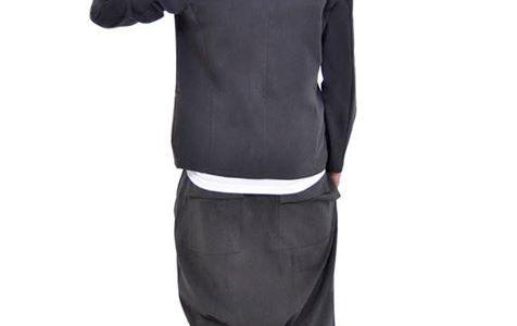 Completo giacca Kilian e pantalone cavallo basso.. Per chi vuole uscire dagli sc…
