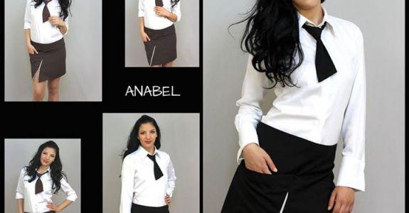 Look minimal..très très chic! www.enditalia.com per info 049 9470595
