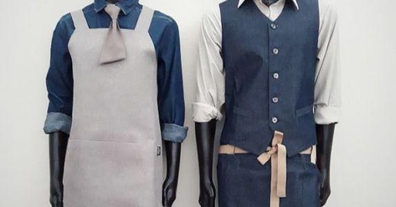 EN:DI abbigliamento professionale. Soluzioni trendy per ogni settore!  per info …